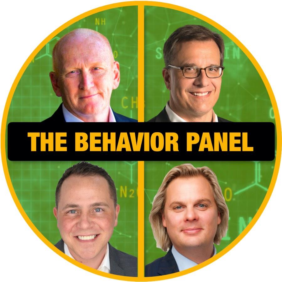 The Behavior Panel